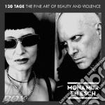 120 tage: the fine art of beauty cd musicale di MONA MUR & EN ESCH