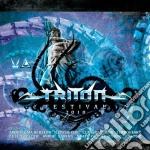 TRITON FESTIVAL 2010                      cd musicale di Artisti Vari