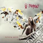 Prospero - Turning Point cd musicale di PROSPERO