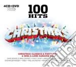 100 hits christmas cd musicale di Artisti Vari
