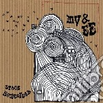 (LP VINILE) Space homestead lp vinile di Mv & ee
