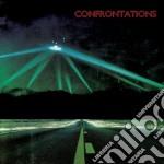 Umberto - Confrontations cd musicale di Umberto