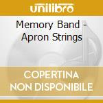 Apron strings cd musicale