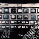Sole - Live From Rome cd musicale di SOLE