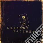 Lords Of Falconry - Lords Of Falconry cd musicale di LORDS OF FALCONRY