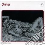 Onna - Onna cd musicale di ONNA