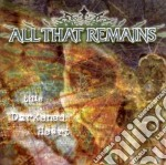 THIS DARKENED HEART cd musicale di ALL THAT REMAINS
