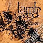 Lamb Of God - New American Gospel cd musicale di LAMB OF GOD