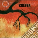 Kylesa - Time Will Fuse Its Worth cd musicale di KYLESA