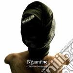 Byzantine - Oblivion Beckons cd musicale di BYZANTINE