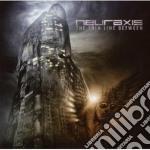 Neuraxis - The Thin Line Between cd musicale di NEURAXIS