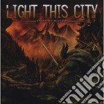 Light This City - Stormchaser cd musicale di LIGHT THIS CITY