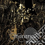 Mantric - The Descent cd musicale di MANTRIC