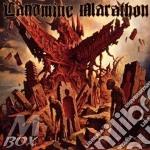 Landmine Marathon - Sovereign Descent cd musicale di Marathon Landmine