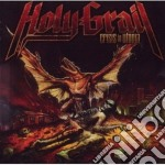 Holy Grail - Crisis In Utopia cd musicale di Grail Holy