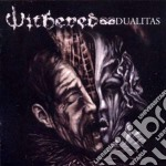 Withered - Dualitas cd musicale di WITHERED