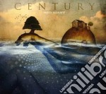 Century - Red Giant cd musicale di Century