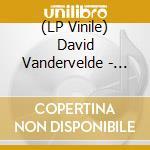 (LP VINILE) LP - VANDERVELDE, DAVID   - MOONSTATION HOUSE BAND lp vinile di David Vandervelde