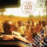 Good Ones - Kigali Y' Izahabu cd musicale di Ones Good