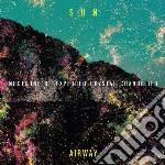 (LP VINILE) Nocturne of exploded crystal chandelier lp vinile di Airway Sun