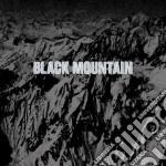 (LP VINILE) BLACK MOUNTAIN lp vinile di Mountain Black
