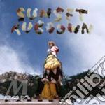 Sunset Rubdown - Dragonslayer cd musicale di Rubdown Sunset
