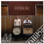 (LP VINILE) INTER-BE                                  lp vinile di PETER WOLF CRIER