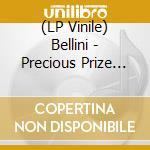 (LP VINILE) Precious prize of gravity (lp+bonus cd) lp vinile di BELLINI