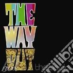 (LP VINILE) Way out lp vinile di BOOKS