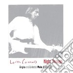 Night through: singles & collected works cd musicale di Loren Connors