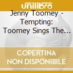 Tempting cd musicale di Jenny Toomey