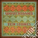 Wovenhand - Ten Stones cd musicale di WOVENHAND