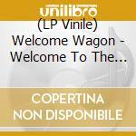 (LP VINILE) Sufjan stevens presents: welcome to the lp vinile di Wagon Welcome