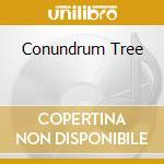 CONUNDRUM TREE                            cd musicale di VISITATIONS
