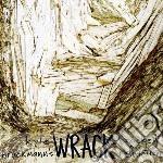 Kyle Bruckmann's Wrack - Cracked Refraction cd musicale di Kyle/wrac Bruckmann