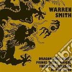 Warren Smith - Dragon Wave Meets Prince Black Night Fro cd musicale di Warren Smith