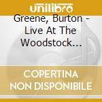 LIVE AT THE WOODSTOCK PLAYHOUSE 1965      cd musicale di Burton Greene