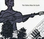 Tallest Man On Earth - Tallest Man On Earth Ep cd musicale di Tallest man on earth