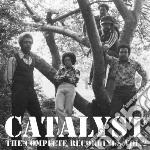 (LP VINILE) Vol.2 lp vinile di CATALYST
