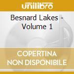 Besnard Lakes - Volume 1 cd musicale di Lakes Besnard