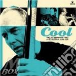 Cool cd musicale di The jay leonhart tri