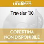 Various - Traveler '00 cd musicale di ARTISTI VARI