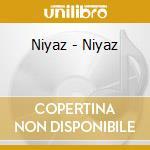 S/t cd musicale di Niyaz