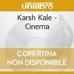 Karsh kale