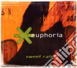 Euphoria - Sweet Rain Remixes cd musicale di EUPHORIA
