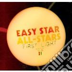 (LP VINILE) First light lp vinile di Easy star all stars