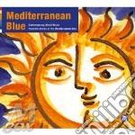 Mediterranean blue cd musicale