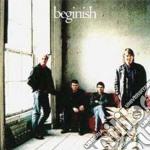 BEGINISH cd musicale di BEGINISH