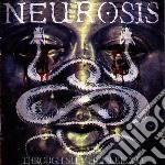 Through silver in blood cd musicale di NEUROSIS