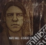 Nate Hall - Great River cd musicale di Nate Hall
